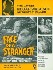 Face of a Stranger