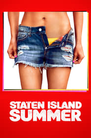 Poster Staten Island Summer 2015