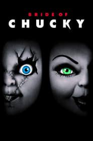Poster Bride of Chucky 1998