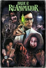 ดูหนัง Bride of Re-Animator 2 (1990) คนเปลี่ยนหัวคน