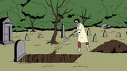 Ugly Americans 1x8