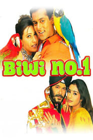 Biwi No.1 – 1999 Hindi Movie JC WebRip 300mb 480p 1GB 720p 3GB 7GB 1080p