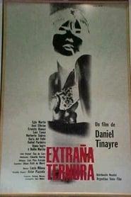 Poster Extraña ternura 1964