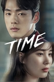 Time (2018) poster