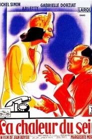 La chaleur du sein 1938