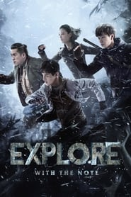 Watch Explore With the Note (2021)