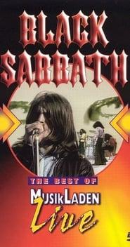 Black Sabbath: Musikladen Live
