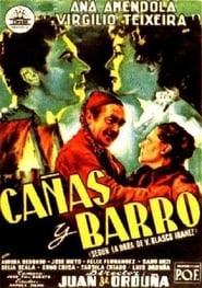 Poster of Cañas y barro