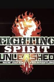 Watch NJPW: Fighting Spirit Unleashed