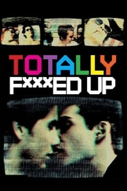 Poster for Totally Fucked Up