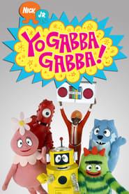 Poster Yo Gabba Gabba! 2013