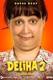 Poster Deliha 2