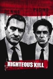 Poster for Righteous Kill