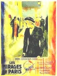 Mirages de Paris 1933