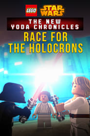 LEGO Star Wars: The New Yoda Chronicles – Race For The Holocrons (2014)