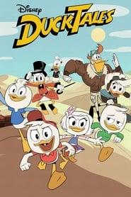 Poster DuckTales 2020