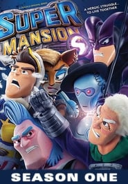 Supermansion: Sezon 1