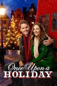 Poster Once Upon A Holiday 2015