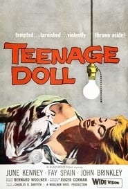 Teenage Doll (1957)