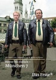 München 7 saison 01 episode 01