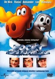 Rocky i Łoś Superktoś (2000) Online Cały Film Zalukaj Cda
