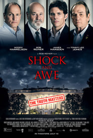 Ver Shock and Awe Online HD Español (2017)