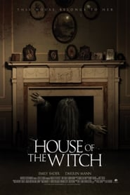 Imagen House of the Witch