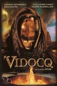 Vidocq: Η Μάσκα του Τρόμου