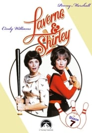 Laverne & Shirley: Season 7
