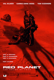 Czerwona planeta / Red Planet (2000)