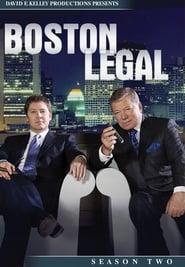 Boston Legal Sezonul 2
