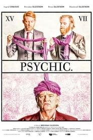 Psychic (2018)