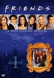 Friends Season 1 Episode 10
