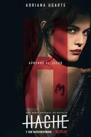 Hache - Season 2 (2021) poster