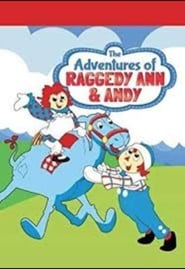 The Adventures of Raggedy Ann and Andy 1988