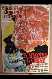 La máscara de carne 1958