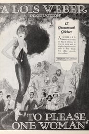 To Please One Woman 1920