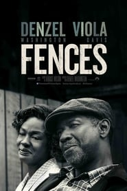 Fences [2016][Mega][Castellano][1 Link][1080p]