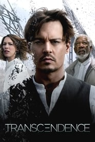 Transcendence: Identidad Virtual (2014) Full HD 1080p Latino