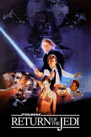 Return of the Jedi 1983 4K