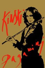 Kinski Paganini (1989)