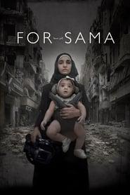Poster For Sama 2019