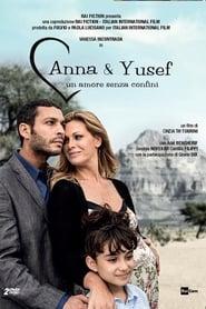 Anna e Yusef 2015