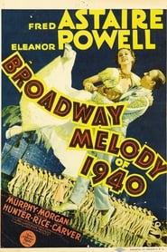 'Broadway Melody of 1940 (1940)