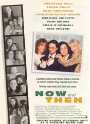 Poster Now and Then 1995