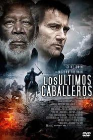 Los últimos caballeros (2015) | Last Knights