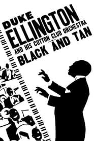 Black and Tan 1929