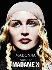 Madonna – World of Madame X (2019)