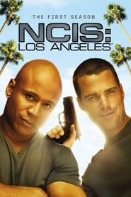 NCIS: Los Angeles Season 1 Episode 12