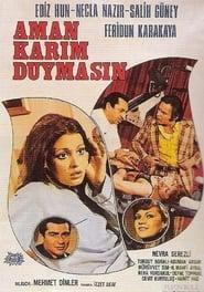 Aman Karım Duymasın (1976)